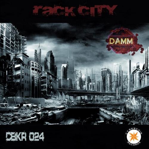 CBKR024 DaMM - Rack City