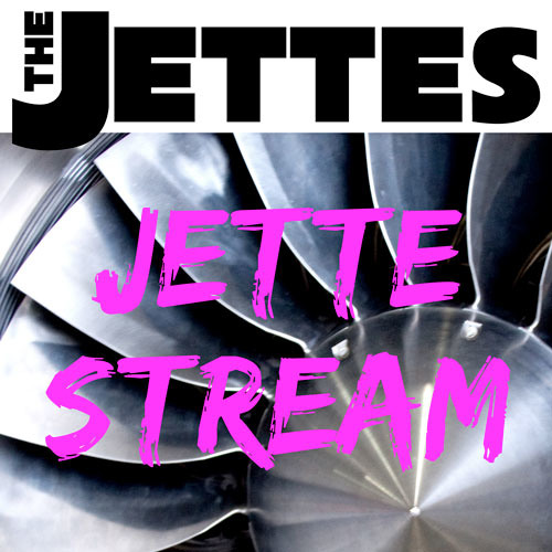 Silver Knife (Jette Stream EP)