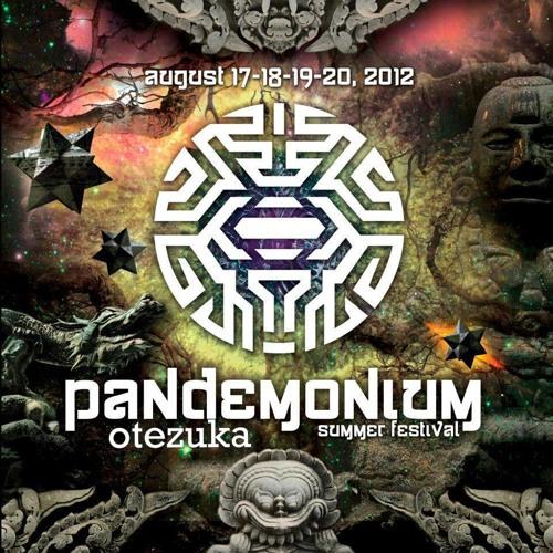 Otezuka (Iono Music) @ Pandemonium Festival 2012 [Québec, Canada]