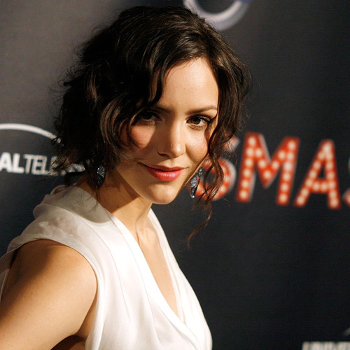 Direct from Hollywood: Listen to the Premiere of Katharine McPhee's New Smash Song