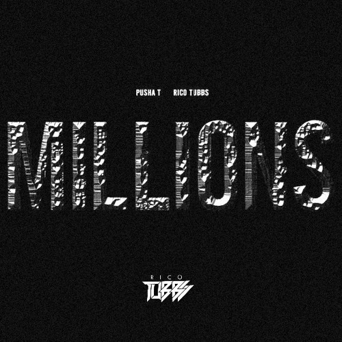 TRAP | Pusha T - MiLLiONS (Rico Tubbs Trap Mix)