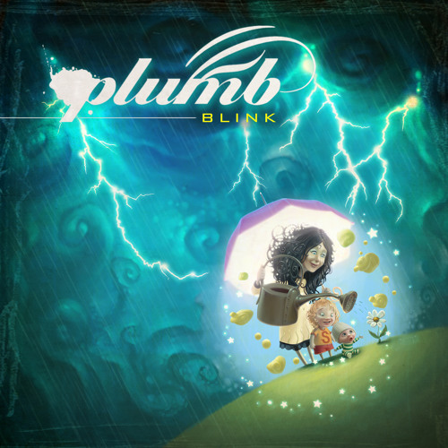 PLUMB - In My Arms (Radio Edit)
