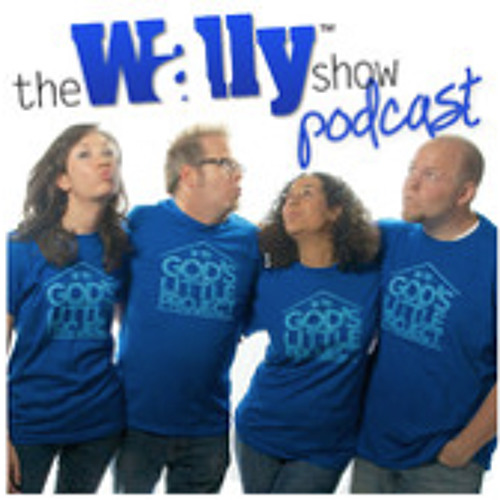 The Wally Show Podcast 102512