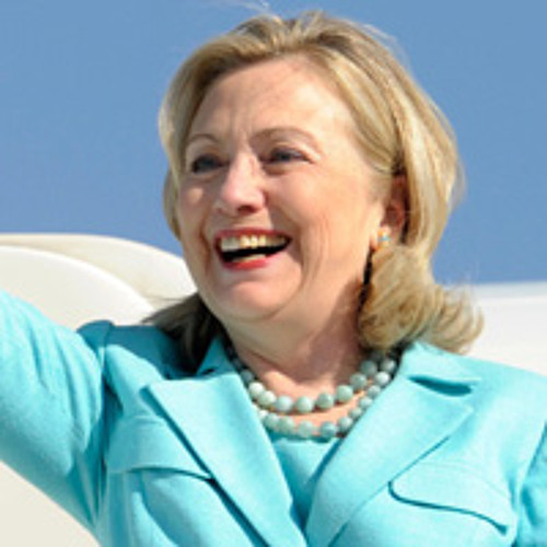 Assessing Hillary Clinton's legacy