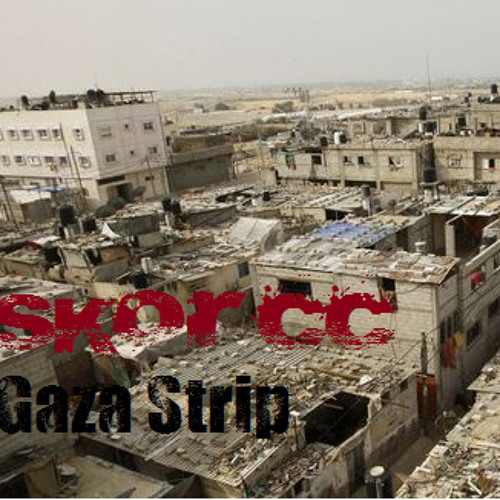 Skor.CC - Gaza Strip