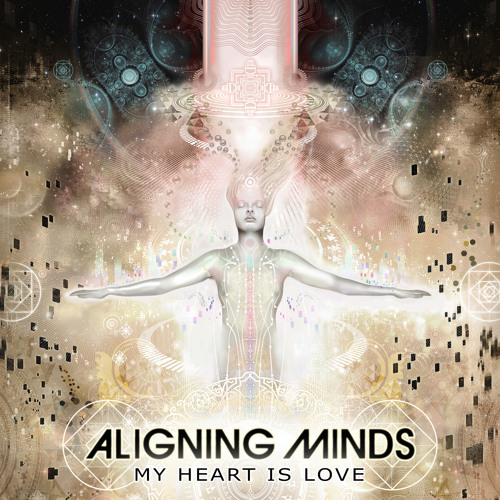 Bright Flames - Aligning Minds [Free Album Download for 48 hrs]