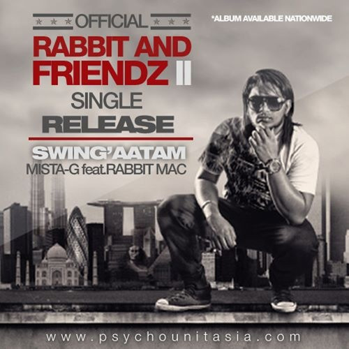 Rabbit Mac Song Download