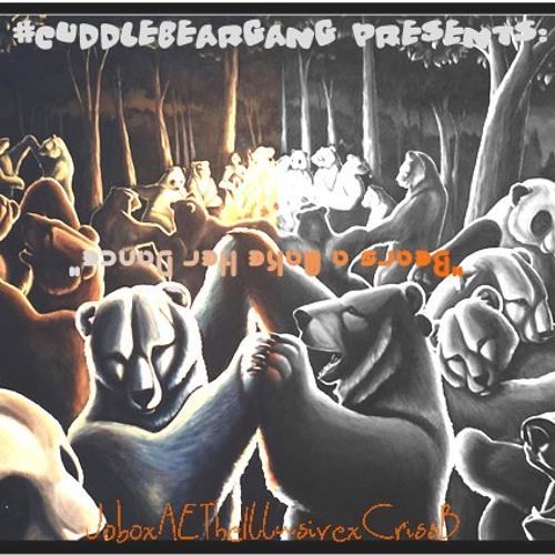 """Bears A Make Her Dance."" (Jobo, AE The Illusive, CrissB)"