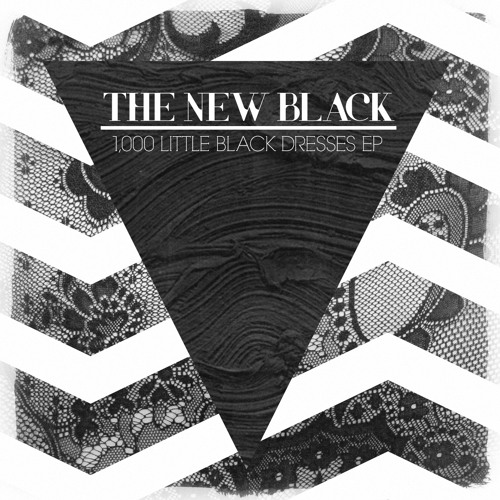 The New Black - 1,000 Little Black Dresses (Whiskey Pickle Records)