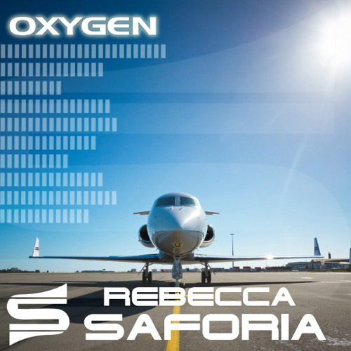 SIED VAN RIEL Guestmix - Oxygen Sessions with Rebecca Saforia 003