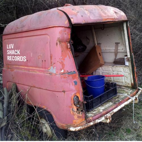 Label Focus: Luv Shack Records