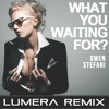 Download Gwen Stefani - What You Waiting For? (Lumera Remix) - [Free Download] Mp3