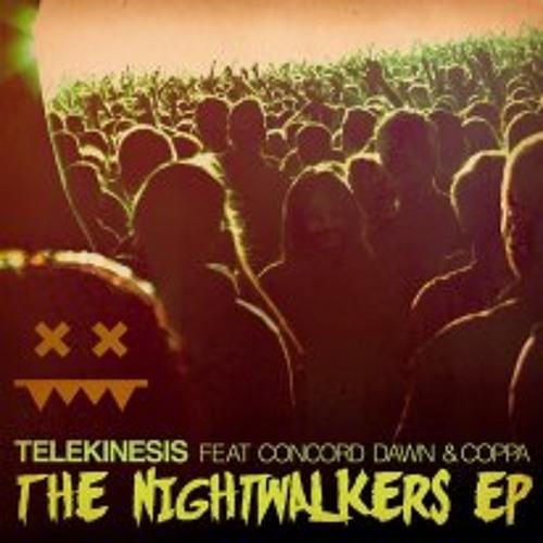 Telekinesis feat. Coppa - Pocket Full Of Drops