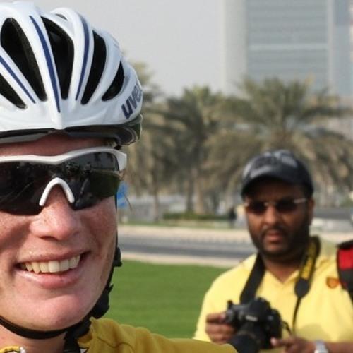Ladies Tour of Qatar: Kirsten Wild (Argos-Shimano)