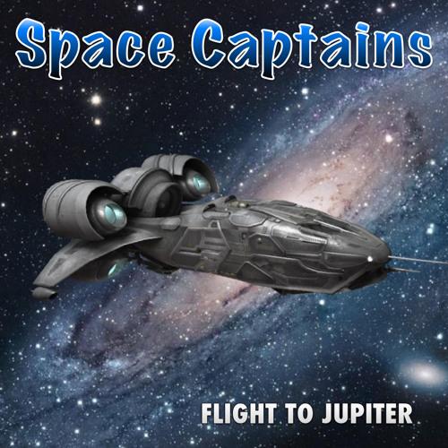 Flight to Jupiter
