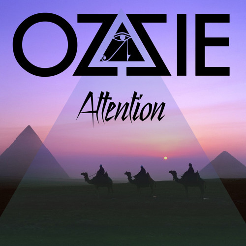 OZZIE - Attention