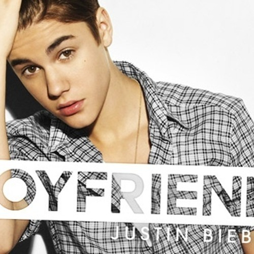 Justin Bieber - Boyfriend - Cover