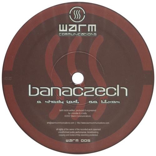 Banaczech - Shady Lane - WARM005 *Clip