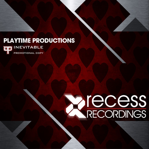 Playtime Productions - Inevitable (Original Mix) FREE DOWNLOAD