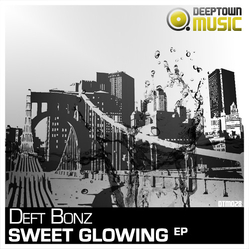 Deft Bonz - Ladies (Original Mix) (Deeptown Music)