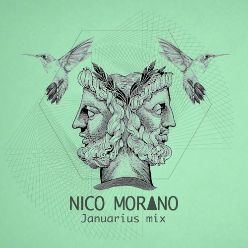 Nico Morano - JAN 2013 - MixTape