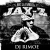 DJ Rimoe - Abends Jay-Z HOVA