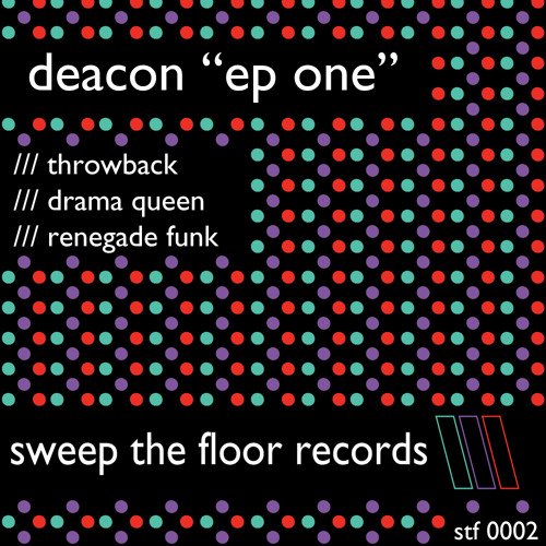 Deacon - Renegade Funk (Mastered)