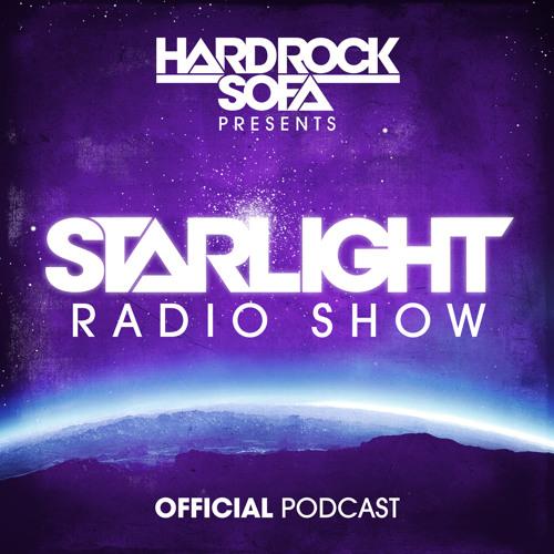 HARD ROCK SOFA - STARLIGHT #004