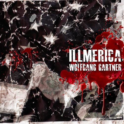 Wolfgang Gartner - Illmerica (L-Train ReRub)