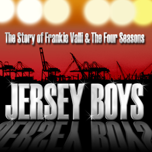 """""""December, 1963 (Oh What A Night)"""" - Jersey Boys orchestrated backing track SAMPLE"""