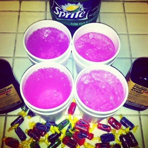 Leanin off that drank - Deasey ft @pologuccilife