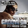 Timati ft. Snoop Dogg - Groove On (CJ Stone & Re-Fuge Video Edit)