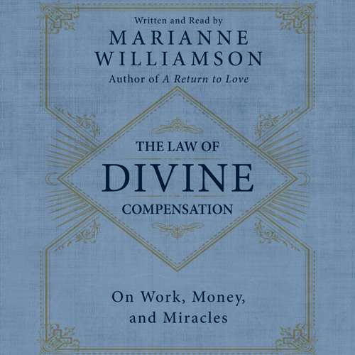FAITH IS A POTENT FORCE by Marianne Williamson