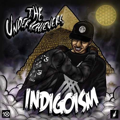 The Underachievers - #INDIGOISM - New New York prod by The Entreproducers