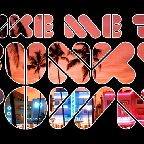 Wayne Scott-Fox - Funky Town (JACKIN BASS)