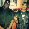 2pac and Biggie-runnin dying to live remix by Dj spinsanity