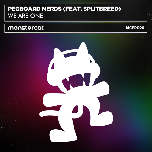 Pegboard Nerds ft. Splitbreed - We Are One (Original Mix)