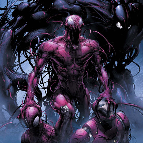 1)Symbiote - Omega Flight vs Xatrik