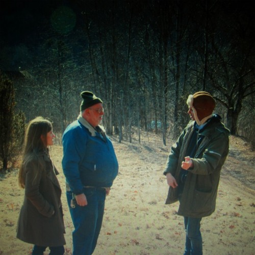 Dirty Projectors - Socialites