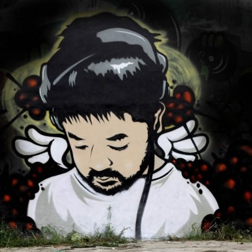 Nujabes - Feather (cover)