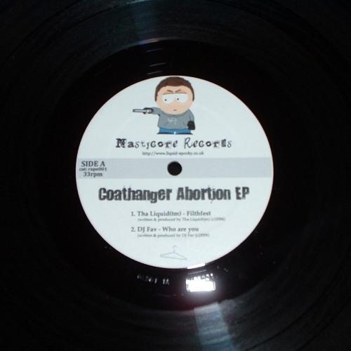 DJ Fav - Who Are You (2006)