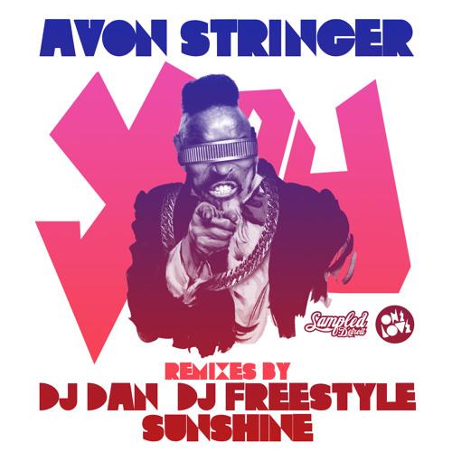 Avon Stringer - You (DJ Dan remix)