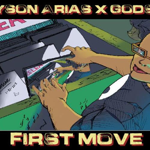 Jayson Arias - First Move (prod. Godson)