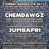 ChemDawgz Glitch.FM Mix 2012 Free DL