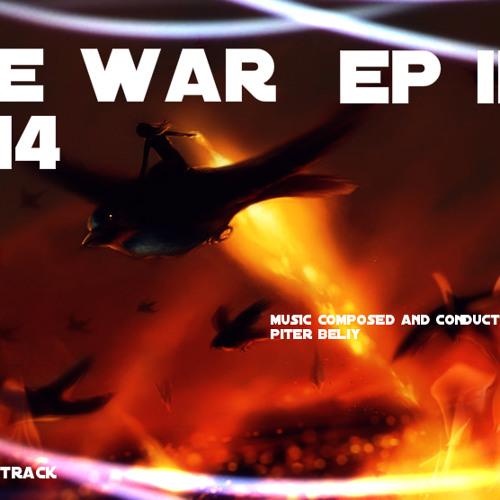 Piter Beliy - War EP II. Dark Dawn