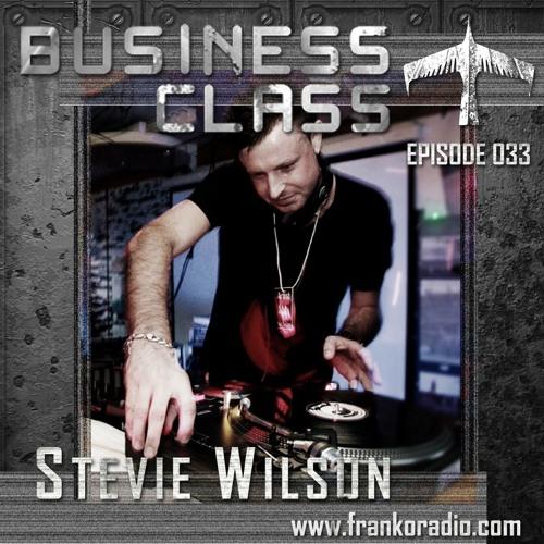 Stevie Wilson @ Business Class Podcast