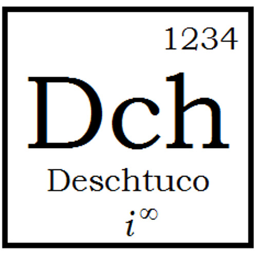 Deschtuco - Stolen Electricity demo
