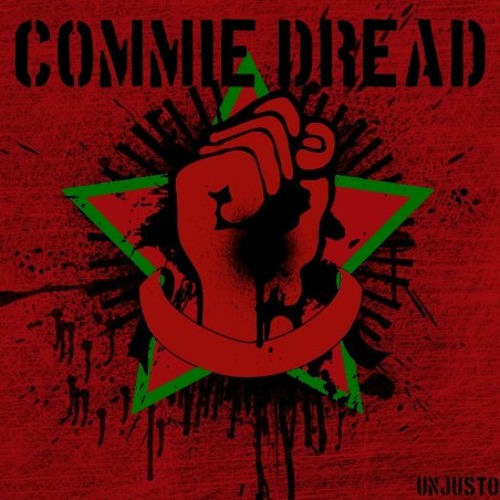 unj052 Commie Dread - Mexican Tarzan