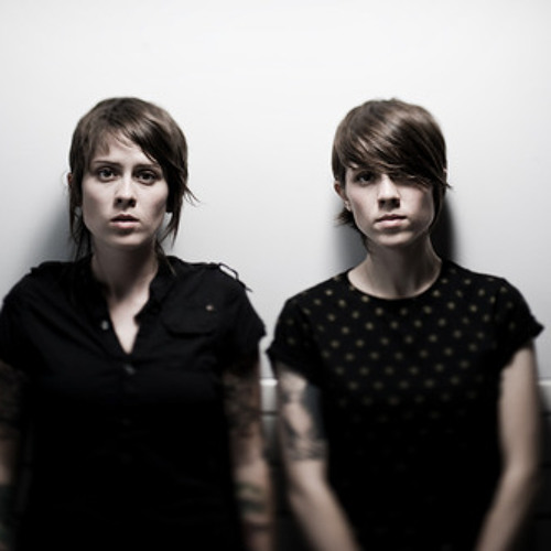 Tegan & Sara - Uncut. Feb. 1, 2013