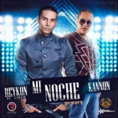 Mi Noche (( Remix )) Reykon - Kannon Ft Dj Jonathan Higuera 2013 !!!